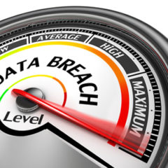 U.S. Data Breaches Hit Record High