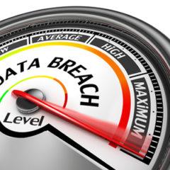 U.S. Data Breaches Hit Record High