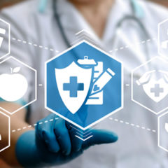 Healthcare Organizations are Overconfident About Their Ability to Protect PHI and Control Data Sharing