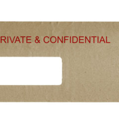 Window Envelope Privacy Breach Exposes ID Numbers of 70,320 Tufts Health Plan Members