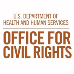 HHS' Office for Civil Rights Announces First HIPAA Penalty of 2020