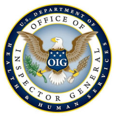 OIG Identified Serious Security Failures at Arizona Managed Care Organizations