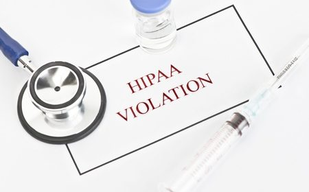 Georgia Man Pleads Guilty to Attempting to Frame a Former Acquaintance for Violating HIPAA Rules