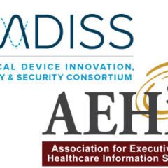 New AEHIS/ MDISS Partnership to Focus on Advancing Medical Device Cybersecurity