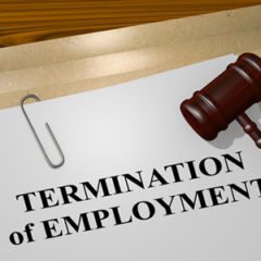 Is a HIPAA Violation Grounds for Termination?