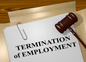 Termination for Nurse HIPAA Violation Upheld by Court