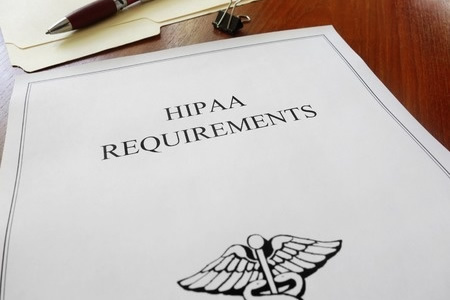 HIPAA Passed into Legislature