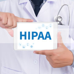What is the Purpose of HIPAA?