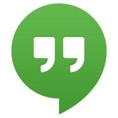 Is Google Hangouts HIPAA Compliant?
