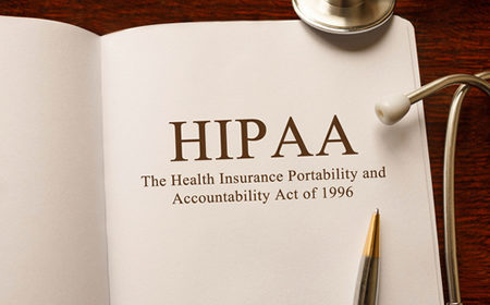 When Did HIPAA Take Effect?