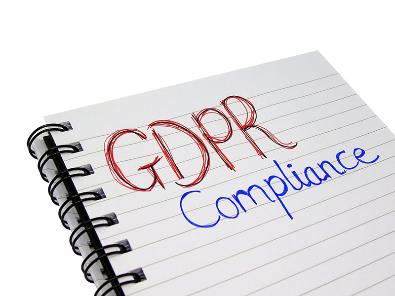 Small Businesses and GDPR Compliance