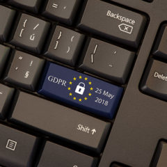 Insurance Industry compliance with GDPR