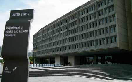 Trump Administration Budget Proposal Slashes HHS, ONC, and OCR Funding