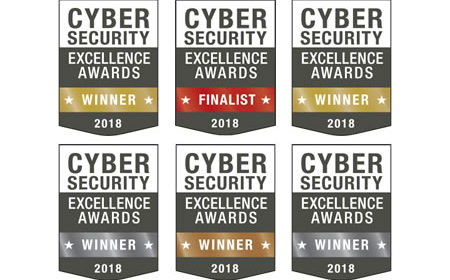 Phishme (Now Cofense) Wins Five Cybersecurity Awards
