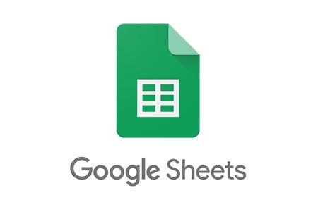 Google Sheets HIPAA Compliant