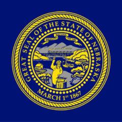 Nebraska Personal Information Bill Advances After 34-0 First Round Vote