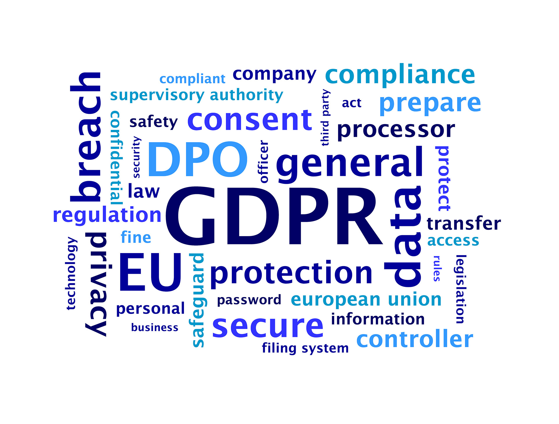 Does GDPR apply to Canada?