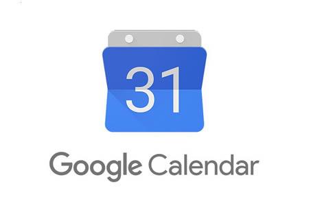 Google Calendar HIPAA Compliant