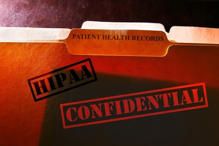 What Information is Protected Under HIPAA Law