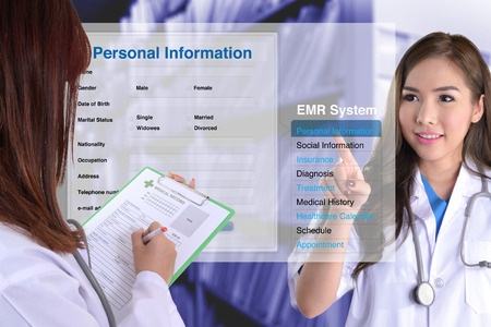Protected Health Information Under HIPAA
