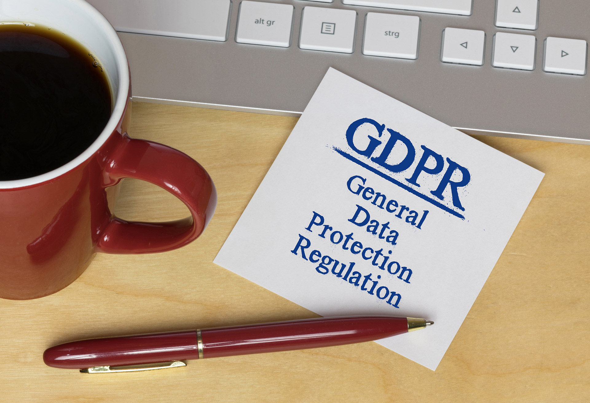 GDPR Call Recording Regulations