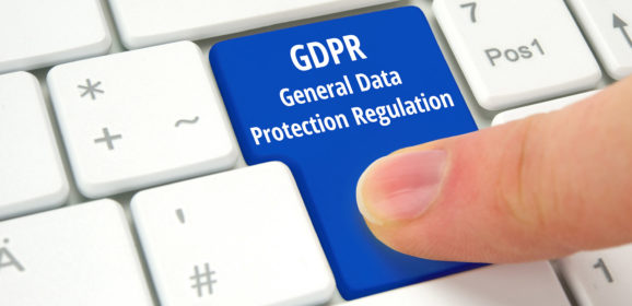 GDPR Password Requirements