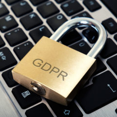 A Comparison of the Privacy Shield and the GDPR