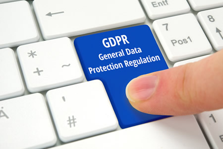 GDPR data retention policy