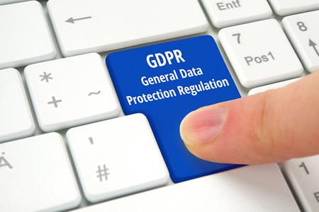 GDPR data retention policy