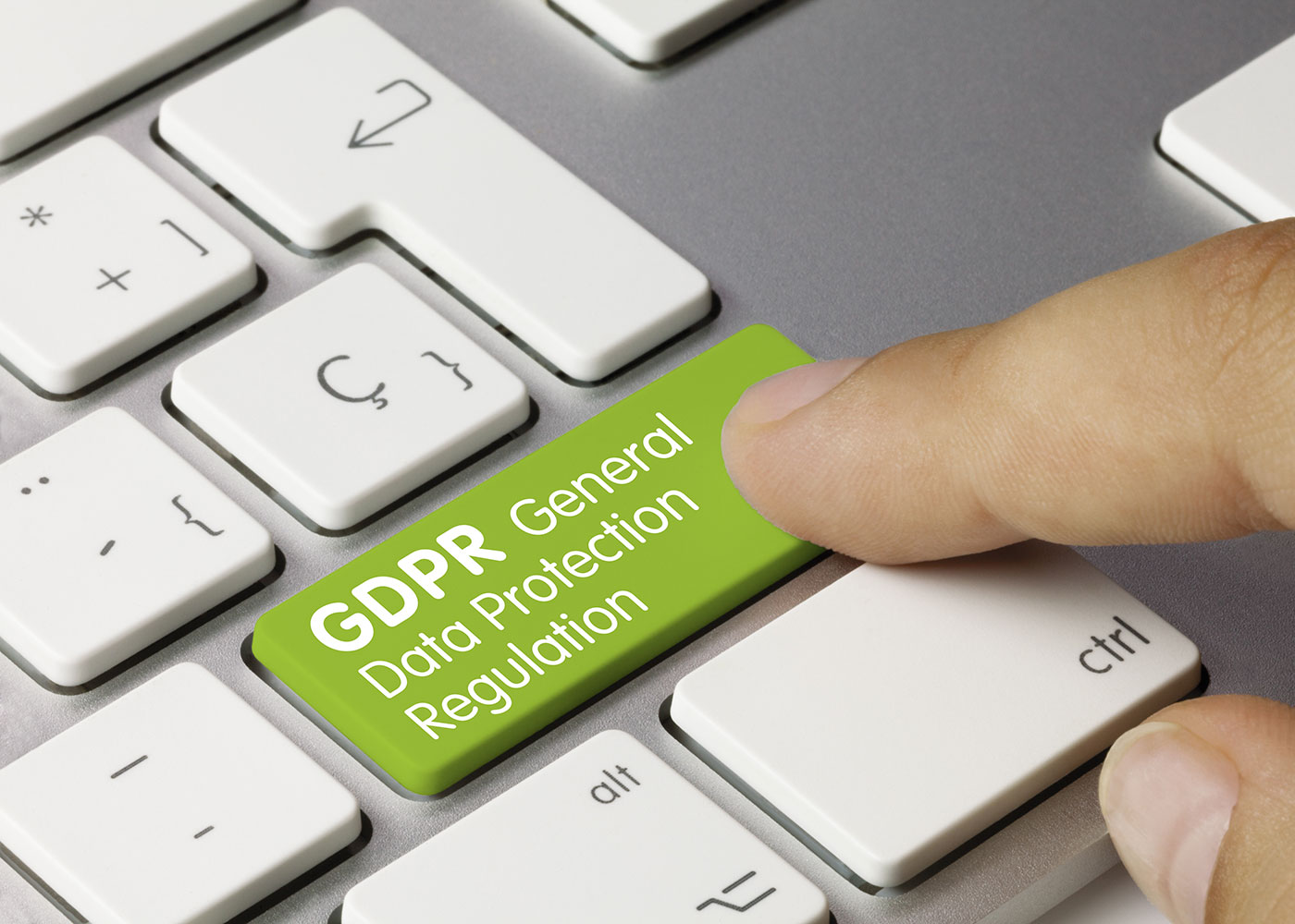 GDPR High Risk Data Processing