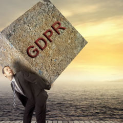 A Third of Healthcare Organizations Expected to Miss GDPR Deadline