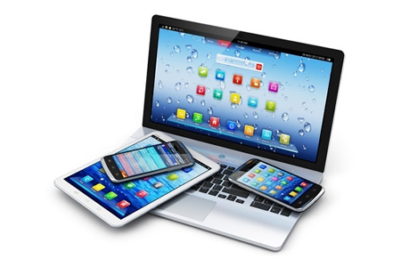 electronics most students need in school