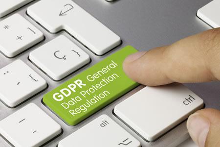 GDPR Lead Supervisory Authority