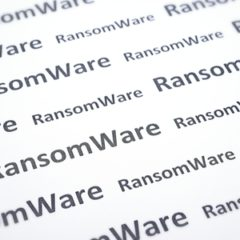 27% of Healthcare Organizations Have Experienced a Ransomware Attack in the Past Year