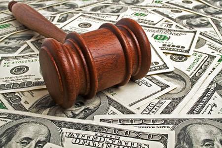 GDPR violation penalty