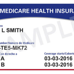 CMS Completes Rollout of New Medicare Cards 3 Months Ahead of Schedule