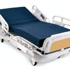 Patches Released to Mitigate KRACK Vulnerabilities Affecting Stryker Medical Beds