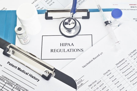 HIPAA Updates and HIPAA Changes