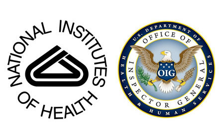 Data Access and Sharing Risks Identified at National Institutes of Health