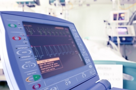 Security Risks of Medical Devices
