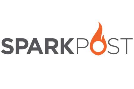 SparkPost HIPAA Complaint