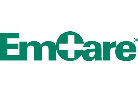 EmCare logo