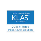 KLAS Rates Lua Leading Post-Acute Secure Messaging Solution