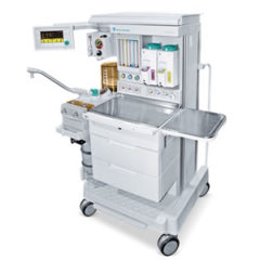 Vulnerability Identified in GE Aestiva and Aespire Anesthesia Machines