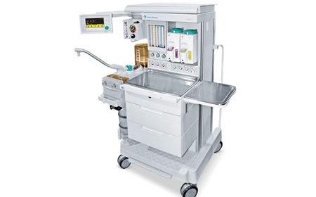 Vulnerability Identified in GE Aestiva and Aespire Anesthesia Machines