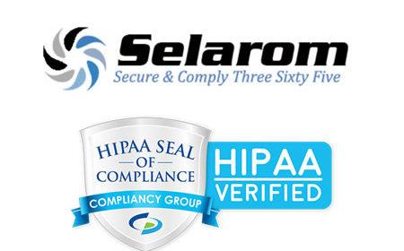 Selarom Demonstrates Compliance with HIPAA Regulations