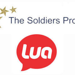 The Soldiers Project Protects Veterans' Data with Lua Secure Mobile Communications Solution