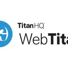 TitanHQ Releases Webtitan Cloud 4.12