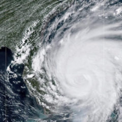 Hurricane Dorian: Limited HIPAA Waiver Issued in Puerto Rico, Florida, Georgia, North and South Carolina