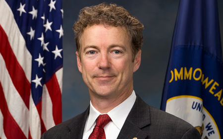 Sen. Rand Paul Introduces National Patient Identifier Repeal Act